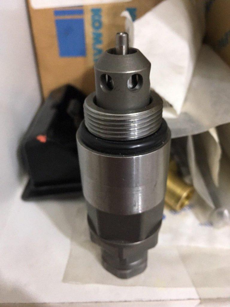 قطعات شير كنترل کوماتسو Pc400-7