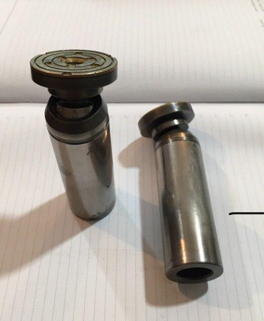 انگشتی کوماتسو PC400-7